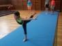 2016 - Gymnastika - Zpocená palice