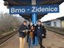 Brno 2019