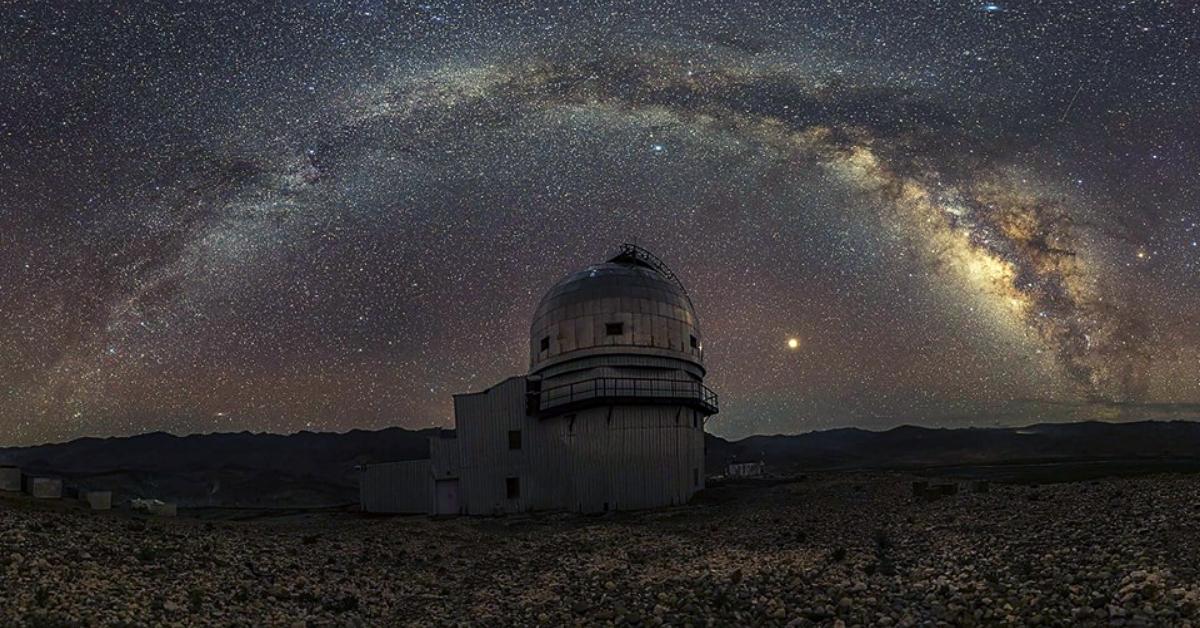 Věda-v-Malém-Tibetu-observatoř-ve-výšce-4600