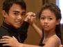 Charitativní ples v Malajsii 2014