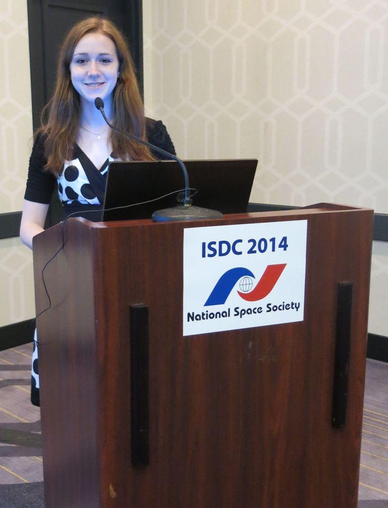 ISDC 2014