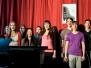 Maturitní koncert 2013