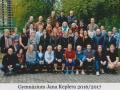 Pedagogický sbor 2016-2017
