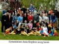 Pedagogický sbor 2015-2016