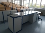 Posluchárna chemie 2017