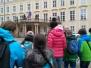 Pražský hrad 2017