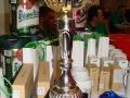 Robosoutěž 2014 - finále