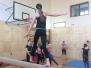 Sportovní gymnastika 2018