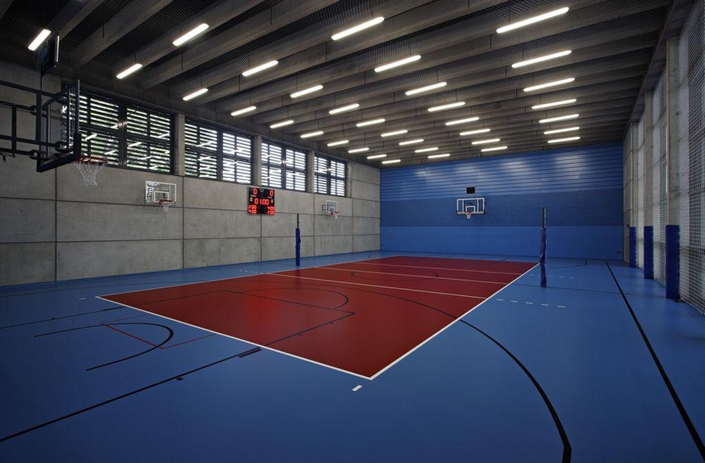 Sportovní hala GJK