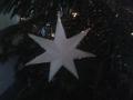 Soutěžní ozdoba H - Hvězdička