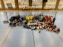 Volejbal SL 2019